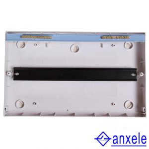 AX-MS 18way Surface Distribution Box
