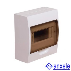 AX-MS 8way Surface Distribution Box