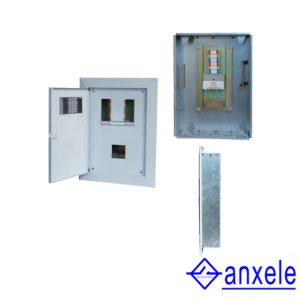 ARRB-I Din-Rail Metal Branch Box