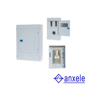 ARRB Surface Metal Branch Box