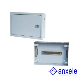 ASMR-I Metal Branch Box