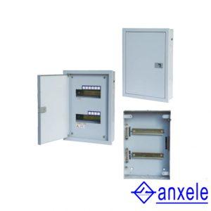 ASMR-II TPN Metal Branch Box