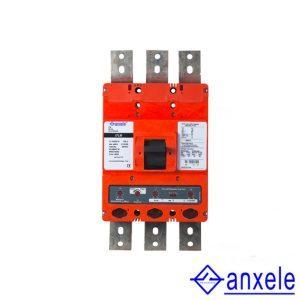 E2LM 800A 3P Moulded Case Circuit Breaker