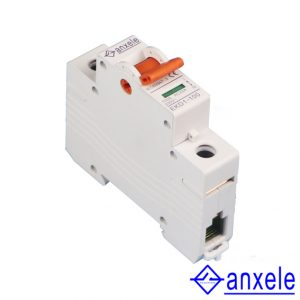 EKD1-100 1P Islation Switch