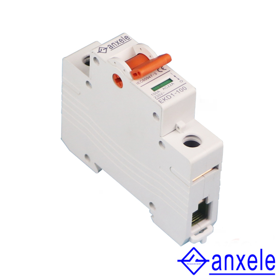 NKD1-100 1P Islation Switch