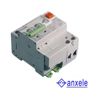 EKL5-25 (Electronic Type) RCBO RCCB with Overcurrent Protection