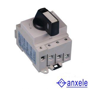 ASL4-DC32-02 DC Isolator Switch