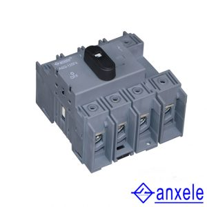 ASQ-125F4 Isolation Switch