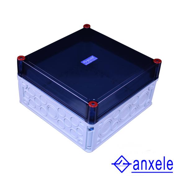 Empty boxes ABPV-P 0331