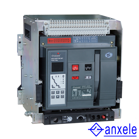 NSW1-2000 Air Circuit Breaker