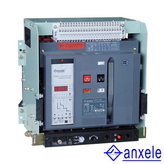 NSW1-3200 Air Circuit Breaker