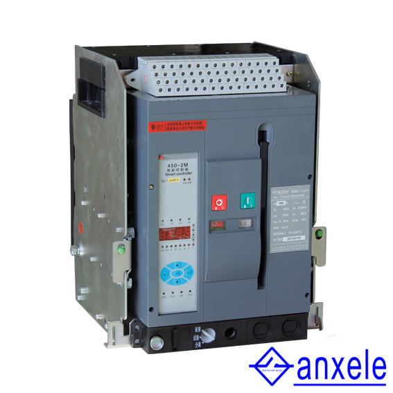 NSW2-1600 Air Circuit Breaker