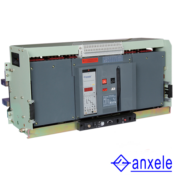 NSW2-8000 Air Circuit Breaker
