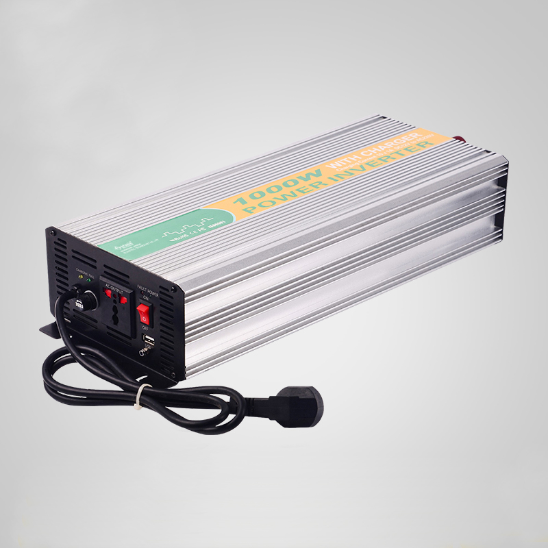 ASCM-1000 Modified Sine Wave Inverter
