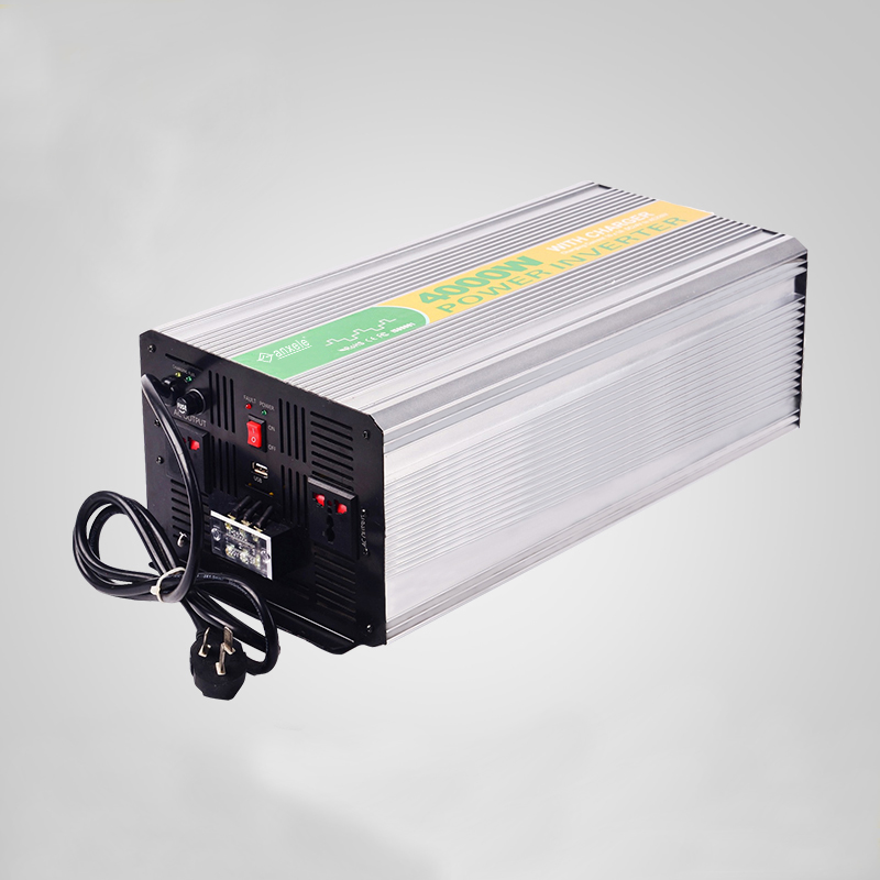 ASCM-4000 Modified Sine Wave Inverter