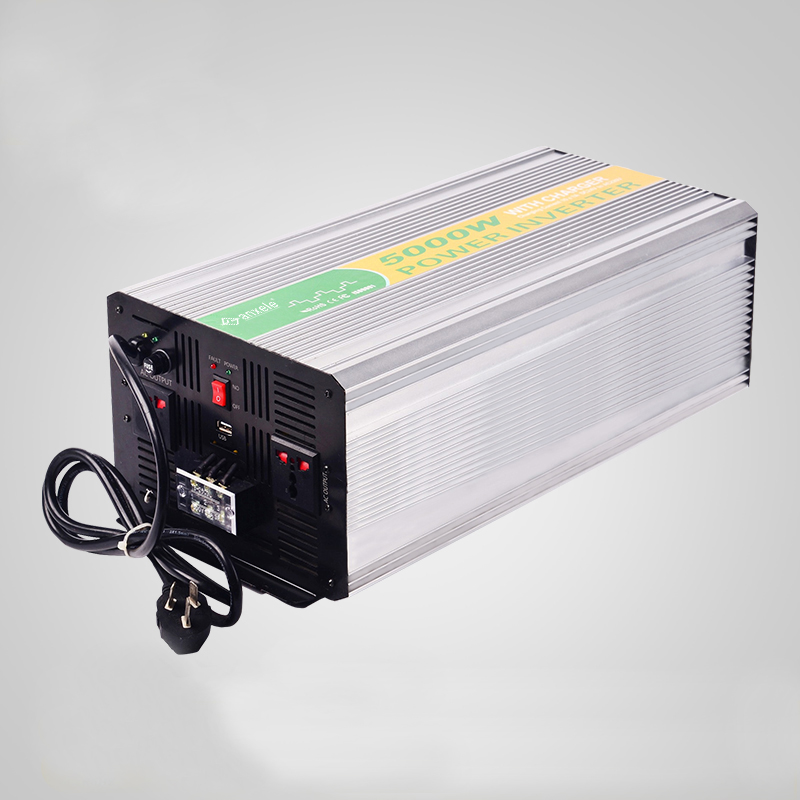 ASCM-5000 Modified Sine Wave Inverter