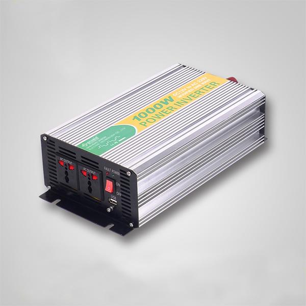 ASM-1000 Modified Sine Wave Inverter