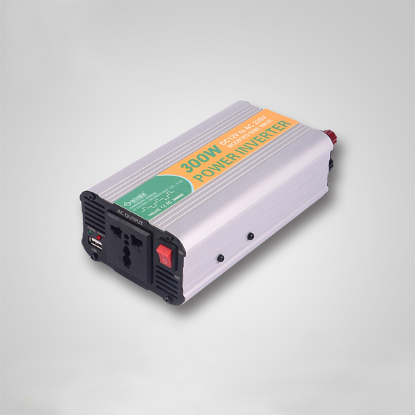 ASM-300 Modified Sine Wave Inverter