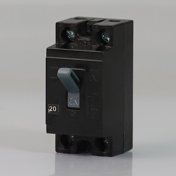 NRT5-32 20A 1P+N Circuit breaker