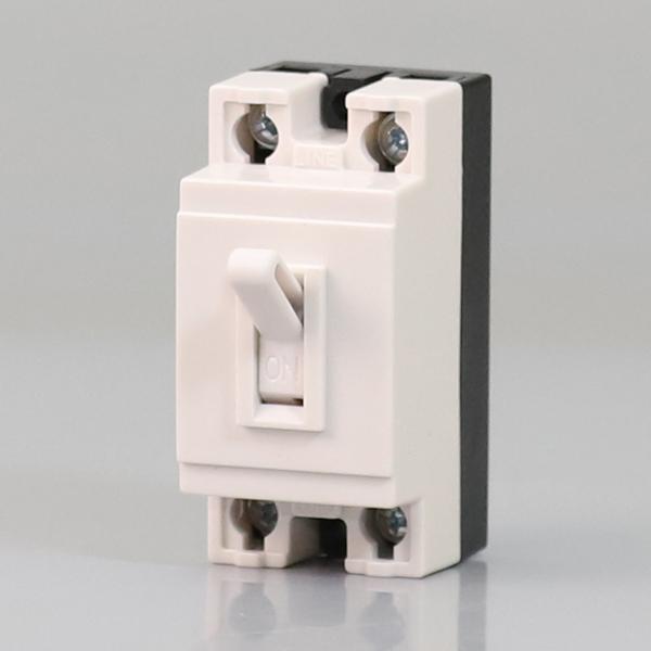 NRT5-32 25A 1P+N Circuit breaker