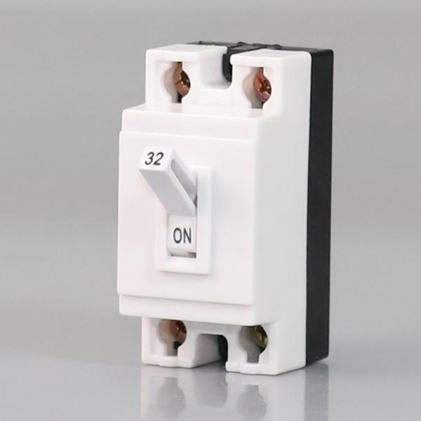 NRT50-32 32A 1P+N  Circuit breaker