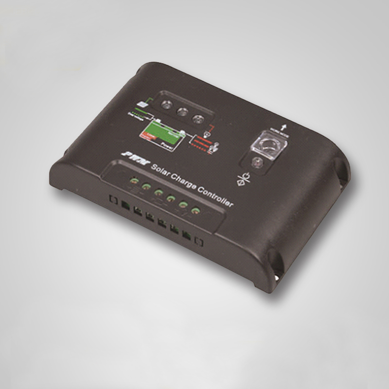 AS-N Solar Charge Controller