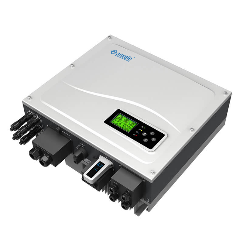 NSG10 Series On/Off Grid Hybrid Solar Inverter