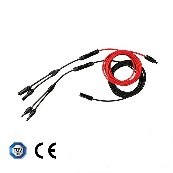 NSC4-2Y·1 30A Solar panel connector