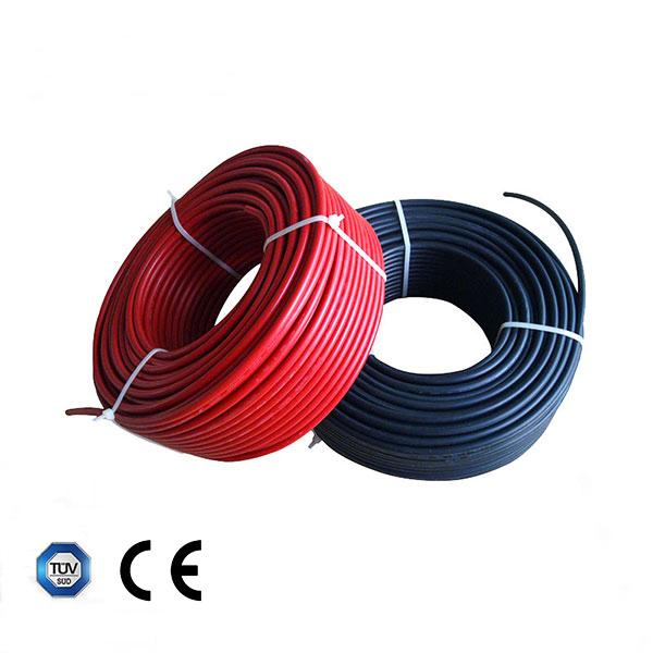 PV1-F Solar cables
