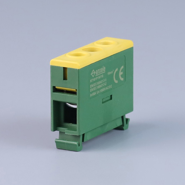 NT16 Two-color ground terminal