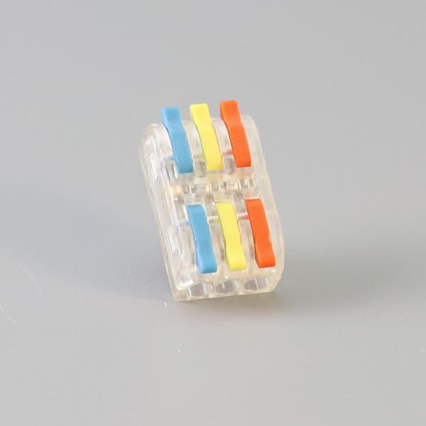 PCT-2-3T Transparent