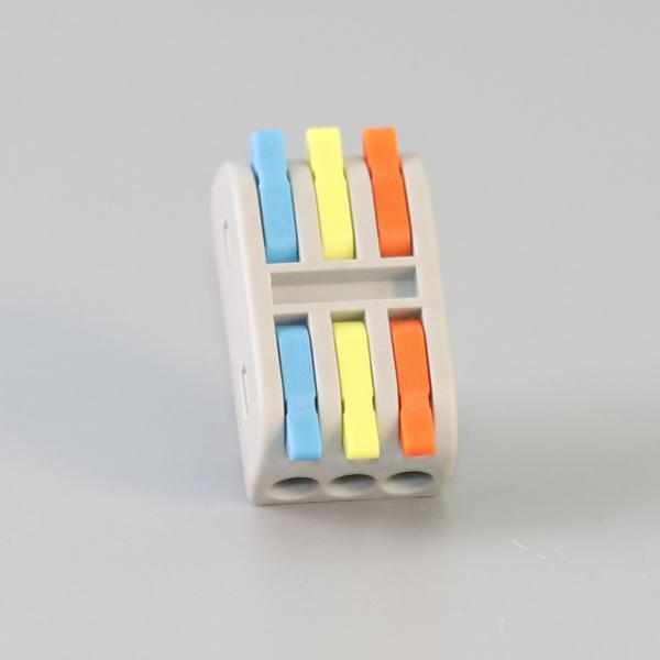 PCT-2-3M Colorful