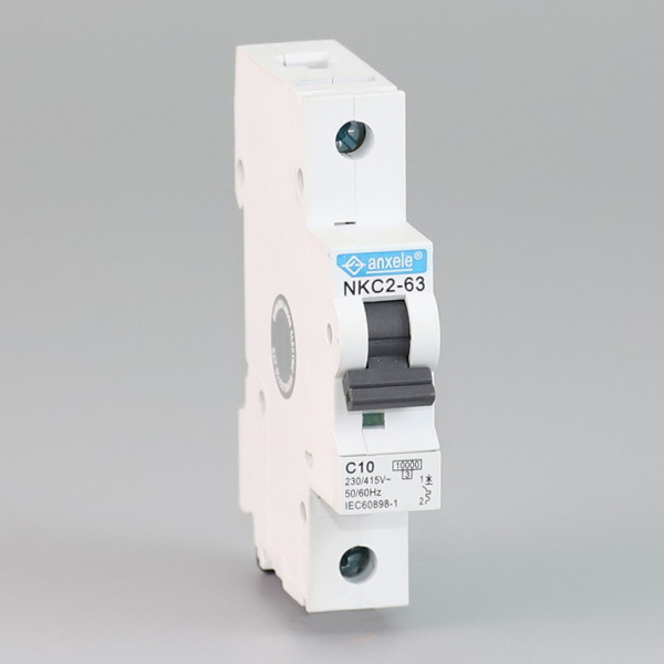 NKC2-63 1P Mini Circuit Breaker