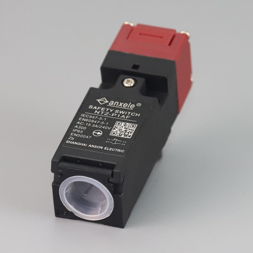 NTZ-P1AF Safety door switch