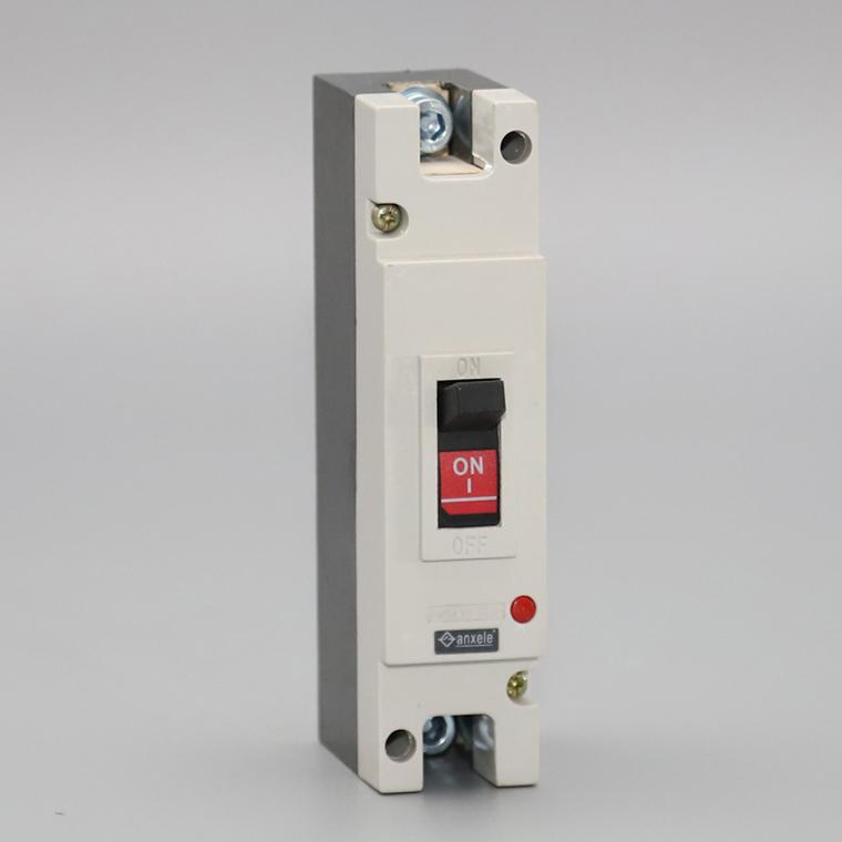 NMC1-125 125A 1P Moulded case circuit breaker
