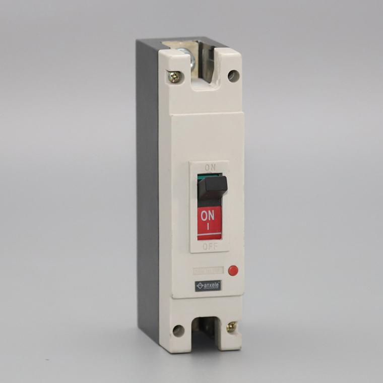 NMC1-250 250A 1P Moulded case circuit breaker